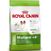 Royal Canin X Small Mature +8