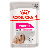 Royal Canin EXIGENT POUCH LOAF
