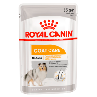 Royal Canin COAT BEAUTY POUCH LOAF