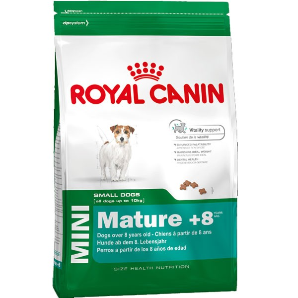 Royal Canin Mini Mature +8