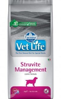 Farmina Vet Life Struvite Management