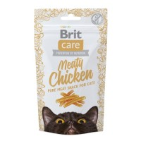 Brit Care: лакомство Meaty Chicken Курица, 50 г