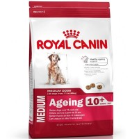 Royal Canin Medium Ageing 10+, 15.0кг