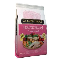 Golden Eagle Holistic Senior Formula 26/11