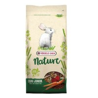 Versele-Laga Nature Cuni Junior - Корм для крольчат