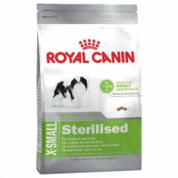Royal Canin X-Small Sterilized, 0.5кг