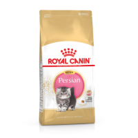 Royal Canin PERSIAN KITTEN - Для котят персидской породы от 4 до 12 месяцев