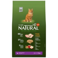 Guabi Natural ADULT CAT Chicken