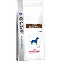 Royal Canin VD GASTRO INTESTINAL GI 25 CANINE