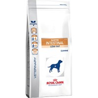 Royal Canin VD GASTRO INTESTINAL LOW FAT LF 22 CANINE
