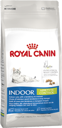Royal Canin INDOOR APPETITE CONTROL - Для кошек, живущих в помещении и склонных к перееданию