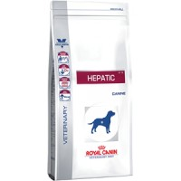 Royal Canin VD HEPATIC HF 16 CANINE