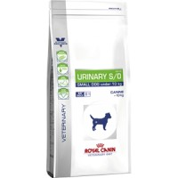 Royal Canin VD URINARY S/O SMALL DOG USD 20 CANINE