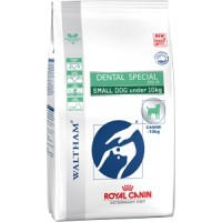 Royal Canin VD DENTAL SPECIAL SMALL DOG DSD 25 CANINE, 2.0кг