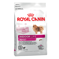 Royal Canin Indoor Adult Small