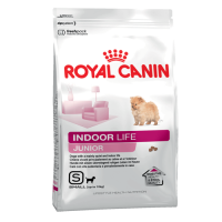 Royal Canin Indoor Junior Small