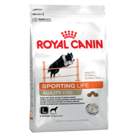 Royal Canin Agility Large Dog, 15.0 кг