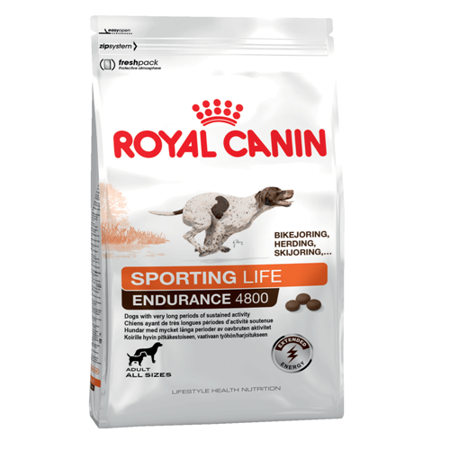 Royal Canin Endurance 4800, 15.0 кг
