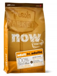 NOW FRESH™ Adult Recipe Grain Free