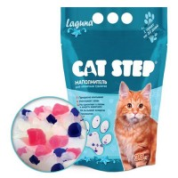 CAT STEP™ Laguna, 3.8 л
