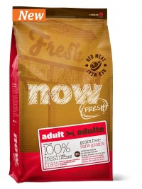 NOW FRESH™ Grain Free Red Meat Adult Recipe DF