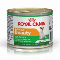 Royal Canin ADULT BEAUTY Wet