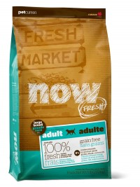 NOW FRESH™ Adult Large Breed Recipe Grain Free