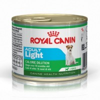 Royal Canin ADULT LIGHT Wet