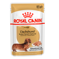 Royal Canin POUCH DACHSHUND ADULT