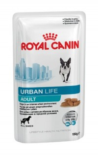 Royal Canin POUCH URBAN LIFE ADULT