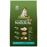 Guabi Natural CASTRATED CAT Chicken